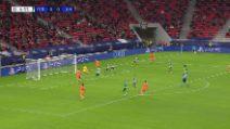 La Juventus batte il Ferencvaros coi gol di Morata e Dybala