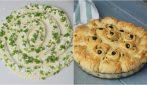 Brioche salata: la perfetta alternativa al solito pane!