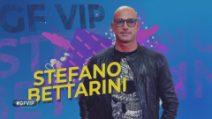 Grande Fratello VIP - Stefano Bettarini: la clip di presentazione
