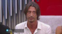 """Lo scontro tra Dayane Mello e Francesco Oppini, la modella: """"Vuole baciare Tommaso"""""""