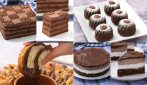 If you love chocolate, you will go crazy for these recipes!