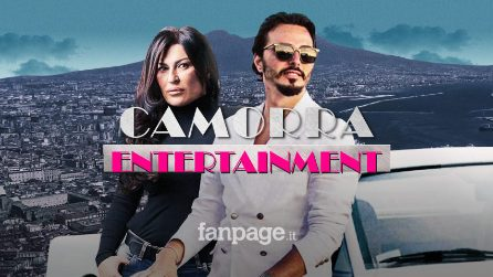 Camorra entertainment: the hidden story of the most popular singer in Naples and his new wife