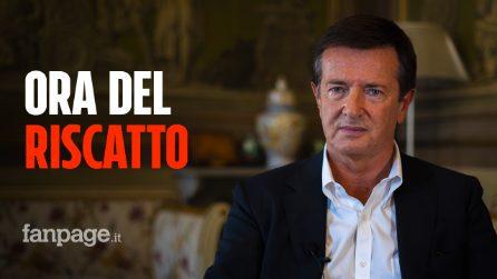 """Giorgio Gori a Fanpage.it: """"Ecco come l'Italia può ripartire dopo la pandemia e la crisi"""""""
