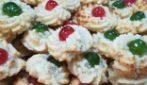 Paste di mandorle: la ricetta dei dolcetti golosi e semplici da preparare