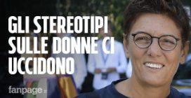 """Imma Battaglia su Detto Fatto: """"Caricare di erotismo il quotidiano è caricare l'arma della violenza"""""""