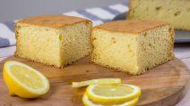 Bolo de iogurte: o segredo para fazer um pão-de-ló fofinho e saboroso!