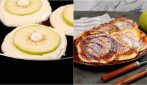 Panquecas de maçã: perfeitas para um café da manhã saboroso e diferente!