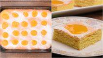 Torta de laranja molhadinha: fácil de fazer e com um resultado super delicioso!