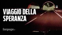 """Covid, scappa dalla Campania per curare il padre a Mantova: """"Qui non ci sono posti in ospedale"""""""