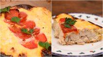Torta de frango fácil: as crianças vão amar!