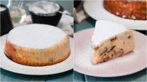 Bolo de pão doce: a ideia legal para reutilizar pão amanhecido!