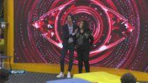 Grande Fratello VIP - Verdetto del televoto: Patrizia è la prima VIP in Nomination