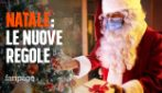 Natale, come funzionerà: ecco le regole che potrebbero entrare in vigore durante le feste