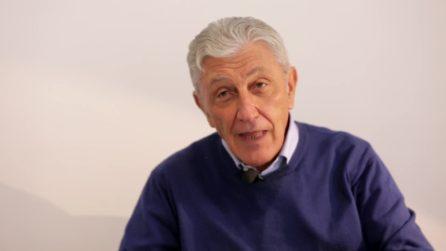 Intervista ad Antonio Bassolino a 40 anni dal terremoto dell'Irpinia
