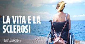 """Marisa, la mia vita con la sclerosi multipla: """"Le nostre necessità messe da parte con il Covid"""""""