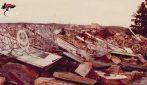 Terremoto Irpinia, il ricordo dell'Arma dei Carabinieri