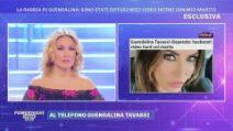 """Il dolore di Guendalina Tavassi per i video privati diffusi: """"Sono stata violata"""""""