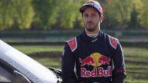 Andrea Dovizioso oltre la MotoGP: motocross, rallycross e snowboard