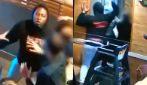 Ragazzo rimproverato perché non indossa la mascherina: la sua reazione è violenta