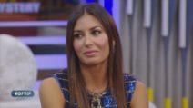 Grande Fratello VIP - Dayane Mello contro Elisabetta Gregoraci