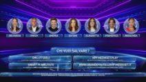Grande Fratello VIP - I Nominati della puntata
