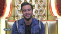 Grande Fratello VIP - Le Nomination della ventunesima puntata