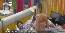 Oppini vuole abbandonare il GF Vip 2020, è scontro tra Stefania Orlando e Tommaso Zorzi