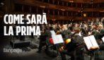 """Milano, la Prima speciale alla Scala: """"Senza pubblico è diverso, ma abbiamo fatto un miracolo"""""""