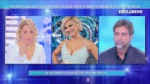 """Antonella Elia al GFVip: """"Ho lasciato Pietro"""""""