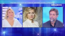 """La segnalazione su Pietro Delle Piane: """"Cacciato da casa della Elia dalla polizia"""""""