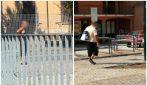 Preso il pedofilo in bici che adescava ragazzine: incastrato dalle foto scattate dalle sue vittime