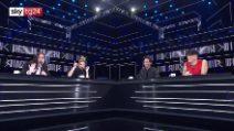 X Factor 2020, nella quinta puntata eliminati Melancholia e Cmqmartina
