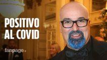 """Giovanni Ciacci positivo al Covid: """"Il senso di colpa è peggio della malattia"""""""