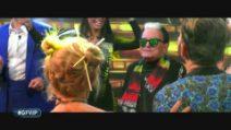 Grande Fratello VIP - Tutti in pista con Cristiano Malgioglio