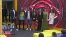 Grande Fratello VIP - Andrea Zelletta ed Elisabetta Gregoraci sono i primi VIP salvi