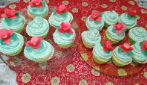 Christmas cupcakes: the original recipe to make your table special