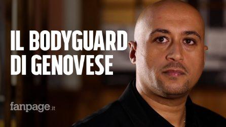 """Il bodyguard che proteggeva la stanza di Alberto Genovese: """"L'ordine era di non far entrare nessuno"""""""