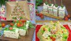 4 Delicious ideas for an original appetizer!