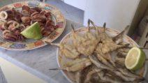 Frittura di pesce: il metodo semplice per averla perfetta