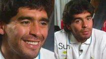 """Maradona e la famiglia: """"Mia mamma il mio primo amore, a casa comanda mia figlia Dalma"""""""