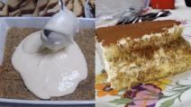 Tiramisù con pandoro: la ricetta per servirlo in maniera originale e golosa