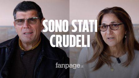 """Omicidio Vannini, i genitori di Marco a Fanpage.it: """"Martina ha dimostrato che non lo amava"""""""