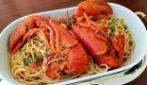 Spaghettoni all'astice: la ricetta del primo piatto che conquisterà tutti