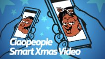 Ciaopeople Smart Xmas Video