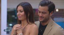 Grande Fratello VIP - Elisabetta rientra e va nel Cucurio con Pierpaolo