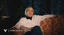 Verissimo - Il ricordo del fratello di Iva Zanicchi