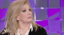 """Verissimo - Iva Zanicchi in lacrime: """"Ciao Antonio"""""""