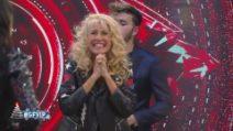 Maria Teresa Ruta salva al televoto, a salvarla è il 32% del pubblico
