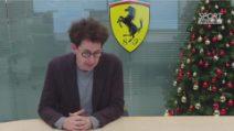 """Ferrari, Binotto: """"Per Leclerc è stato un anno di crescita"""""""