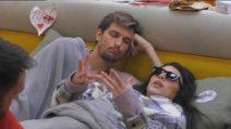 Grande Fratello VIP - Cosa provano davvero Giulia Salemi e Pierpaolo Pretelli